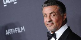 Sylvester Stallone: sus 10 mejores personajes